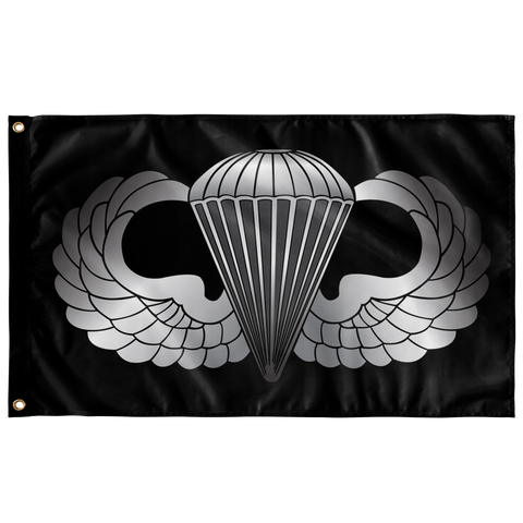 "Airborne Wings Flag Elite Flags Wall Flag - 36""x60"""