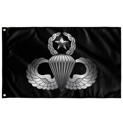 "Airborne Wings (Master) Flag Elite Flags Wall Flag - 36""x60"""