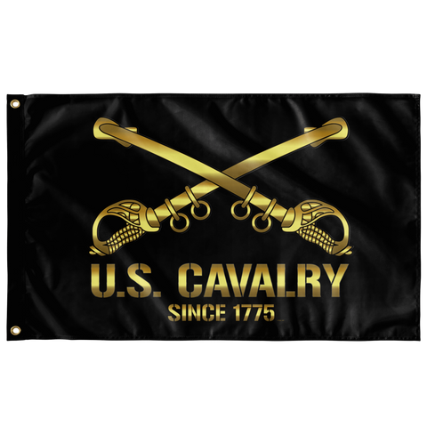 "Cavalry 1775 Flag Elite Flags Wall Flag - 36""x60"""