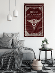 "House Medical Corps Flag Elite Flags Wall Flag - 36""x60"""
