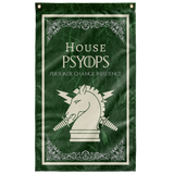 "House PSYOPS Flag Elite Flags Wall Flag - 36""x60"""