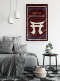 "House Rakkasans Flag Elite Flags Wall Flag - 36""x60"""