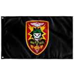 "MACV-SOG Outdoor Flag Elite Flags Double-sided 36"" X 60"""