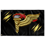 "Pathfinder Gold Flag Elite Flags Wall Flag - 36""x60"""
