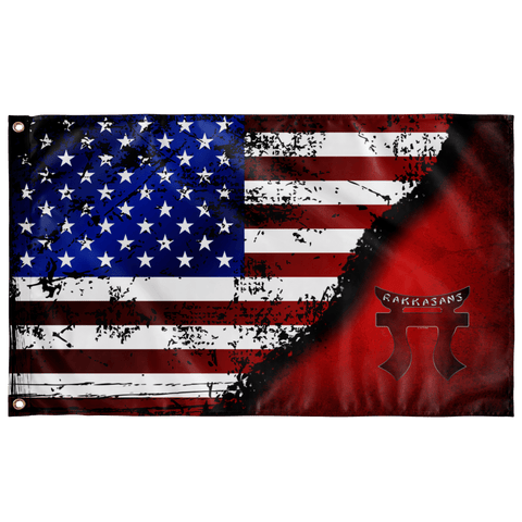 "Tori Stars & Stripes Flag (AZ 04) Elite Flags Wall Flag - 36""x60"""