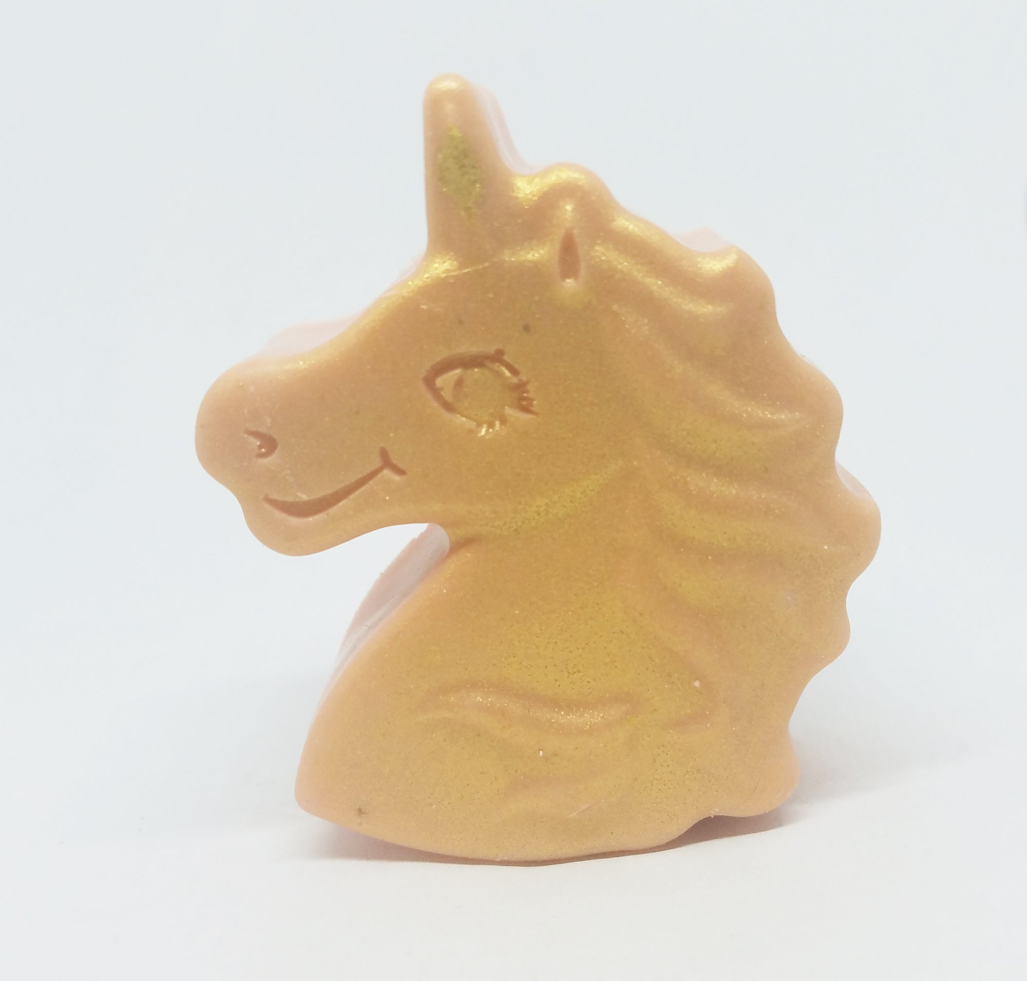 Snickerdoodle Unicorn Soap