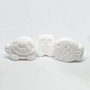 Shower Fizzies (3 Pack)
