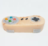 Snickerdoodle Video Game Controller Soap