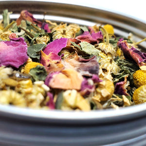 Loose Leaf Herbal Support Tea
