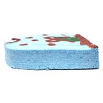 Present Ugly Sweater Bath Bomb