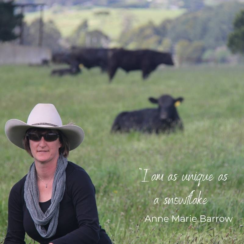 Anne Marie Barrow: Trust the Wisdom of My Soma
