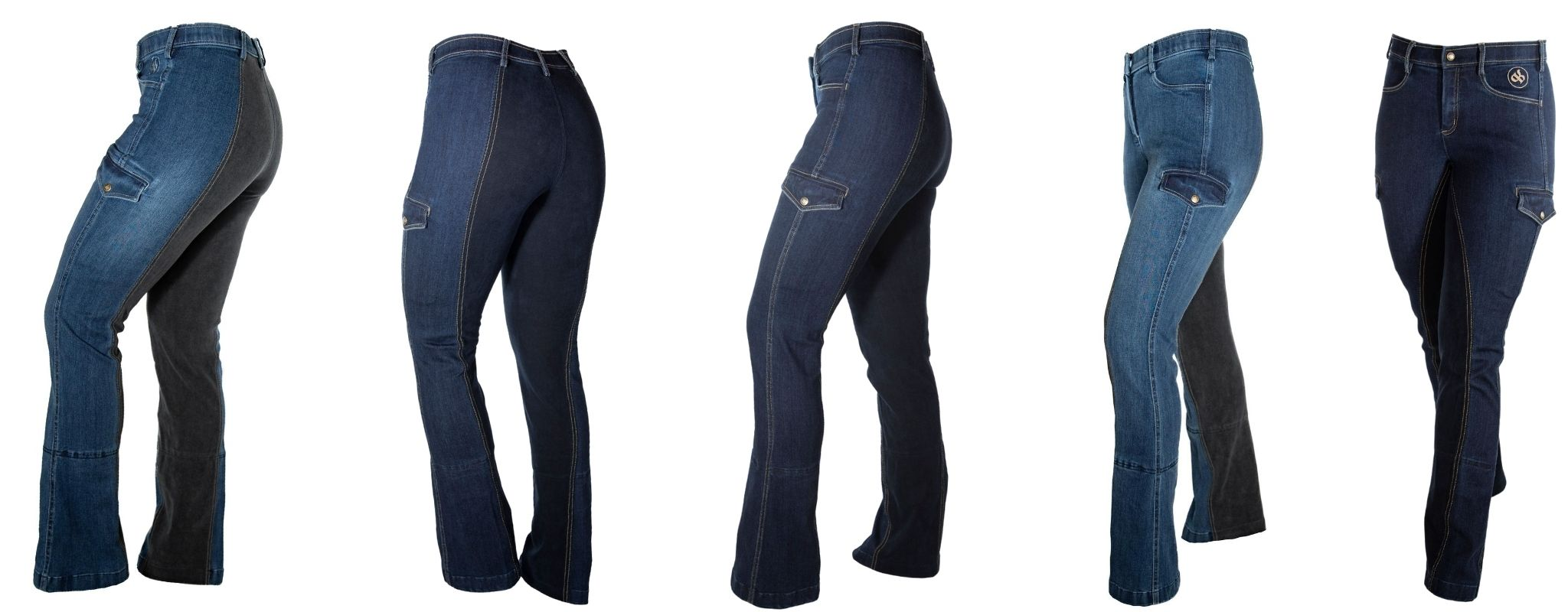 Horizon Riding Jeans Image Banner