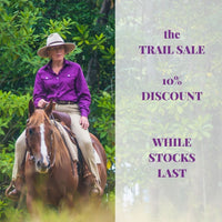 Sale for Ride Proud's Trail Bootleg Riding Pants