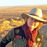 Colleen Jackson, Owner & Designer at Ride Proud Clothing