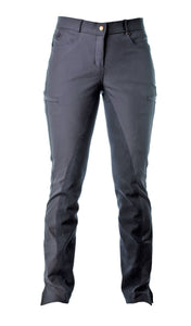 Bootleg Jodhpur Riding Pants, Trail Style, Front