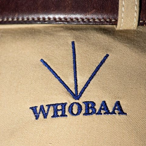 WHOBAA Embroidery