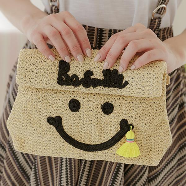 Heraposh  Bag Brown Be Happy Convertible Clutch Bag HP-BA000033