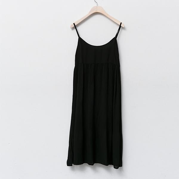 Heraposh  Dress Free Size / Black Danica Casual Dress HP-D000016