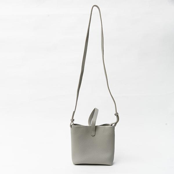 Heraposh  Bags Gray Ellie Sling Bag HP-BA000038