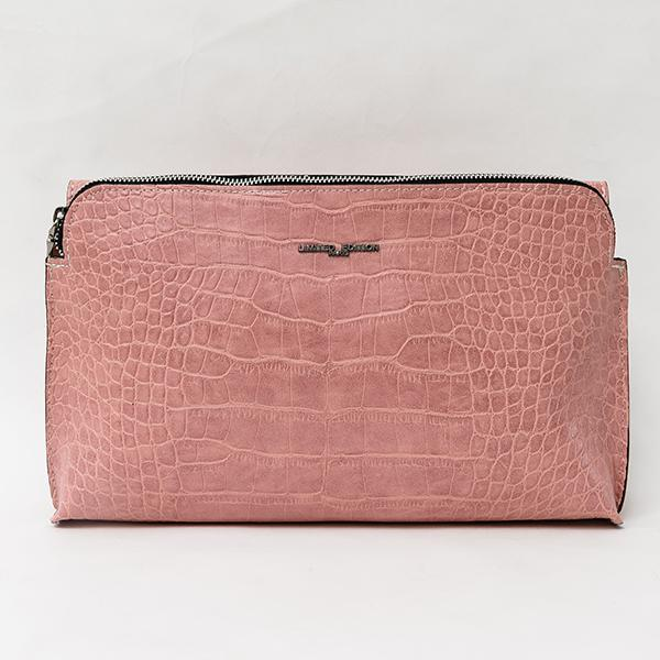 Heraposh  Bags Pink Gillian Convertible Shoulder Bag HP-BA000027