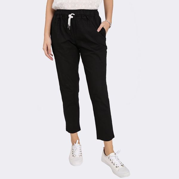 Heraposh  Bottoms Sulli Casual Pants