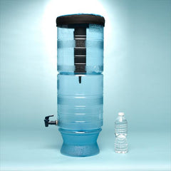 Berkey Light Wasserfilteranlage