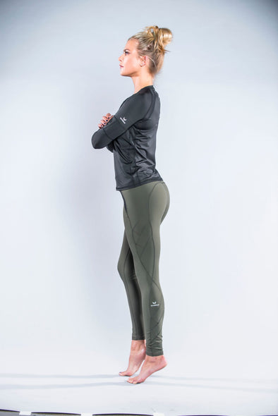 Women's Original New Direction Weighted Legging