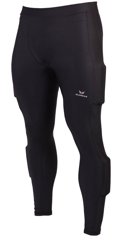 Men's Performance Full Length Tight