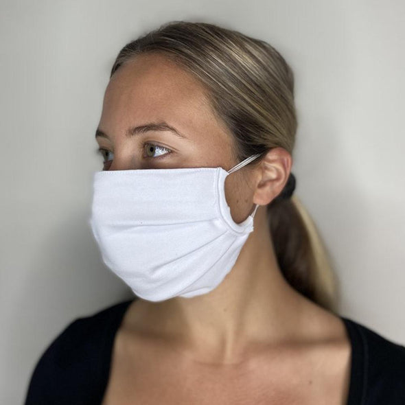 Reusable Face Masks -Made in USA