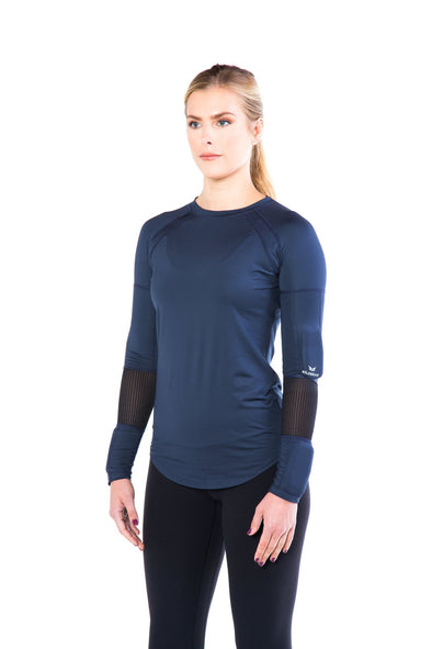 Women's Perfect Balance Weighted Long Sleeve
