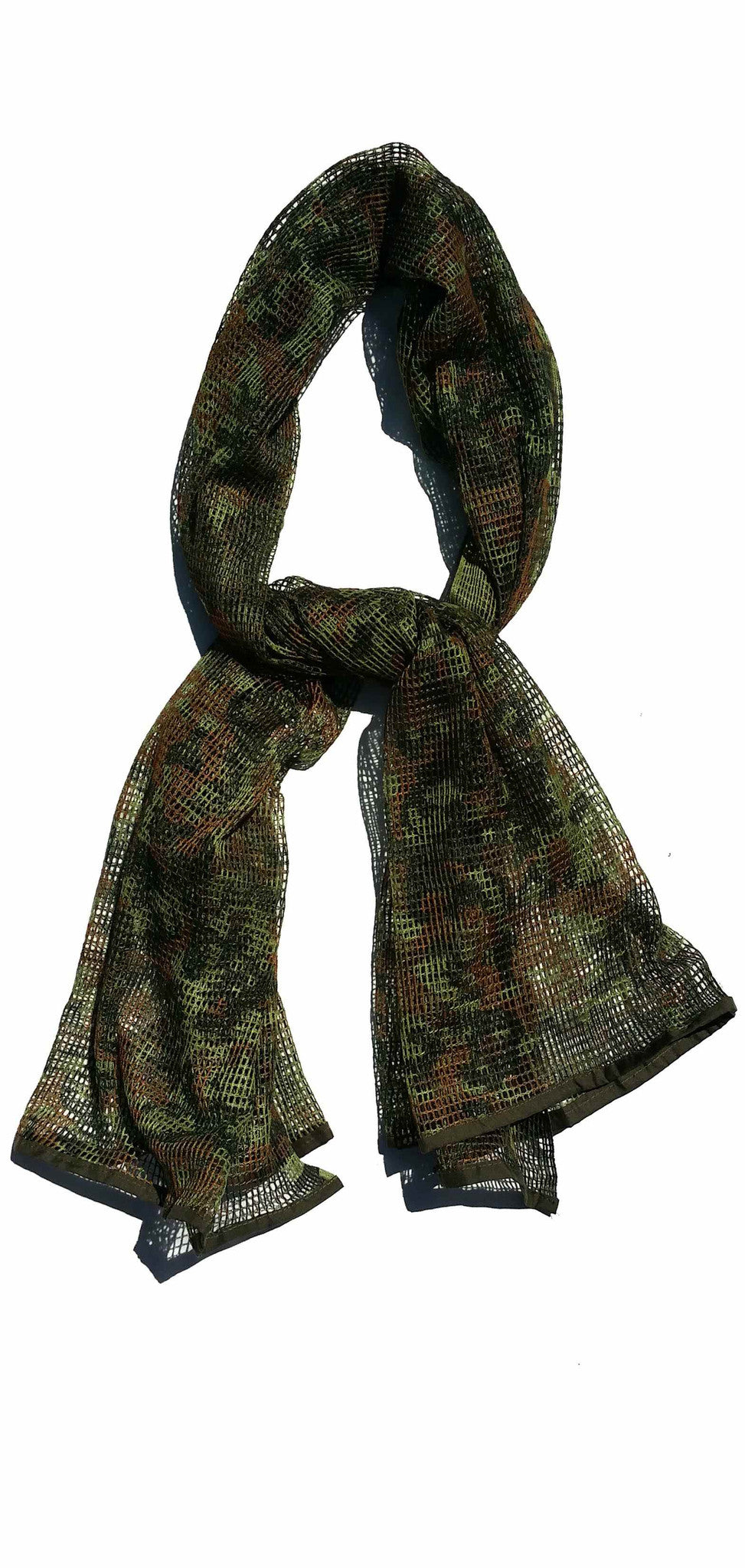Classic Army Camouflage