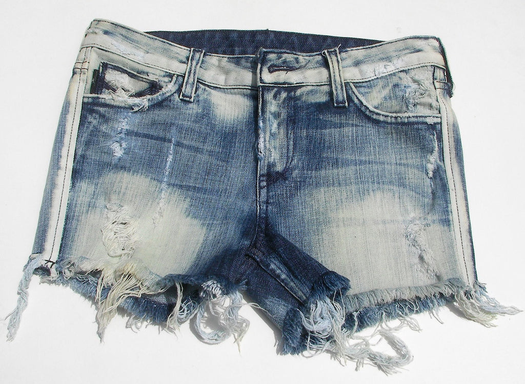 Vintage Mini Shorts (Vintage Milkyway Wash)