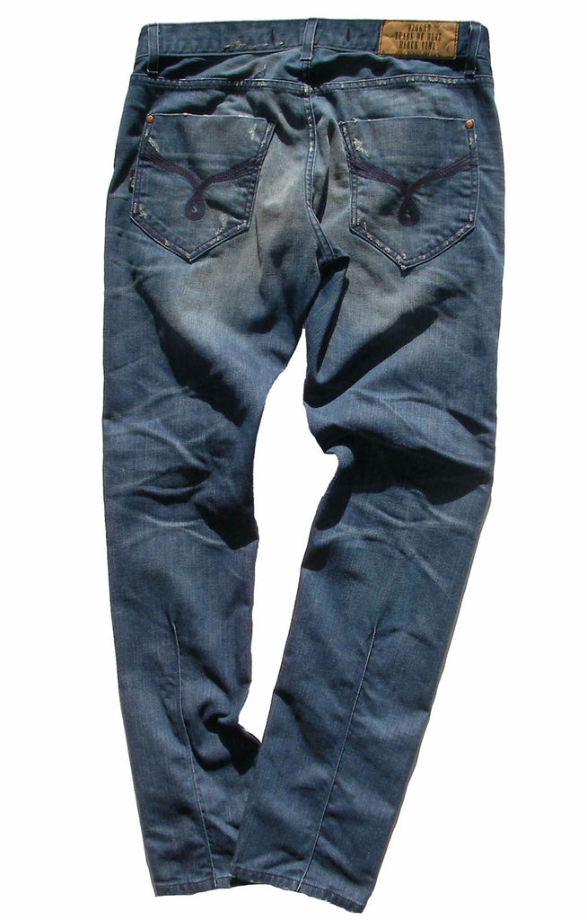 "Men's Straight Jean's, Miles  - VINTAGE ""EASY RIDER"""