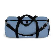 Load image into Gallery viewer, Personalized Groomsmen Duffle Bag - Cobalt