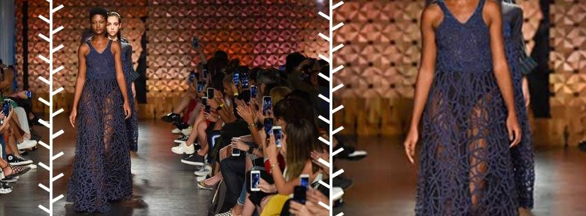 BRASIL ECO FASHION WEEK 2019 | TexPrima LOF