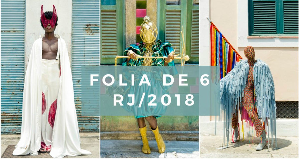 Folia de 6 e o Movimento Surrealista | TexPrima LOF