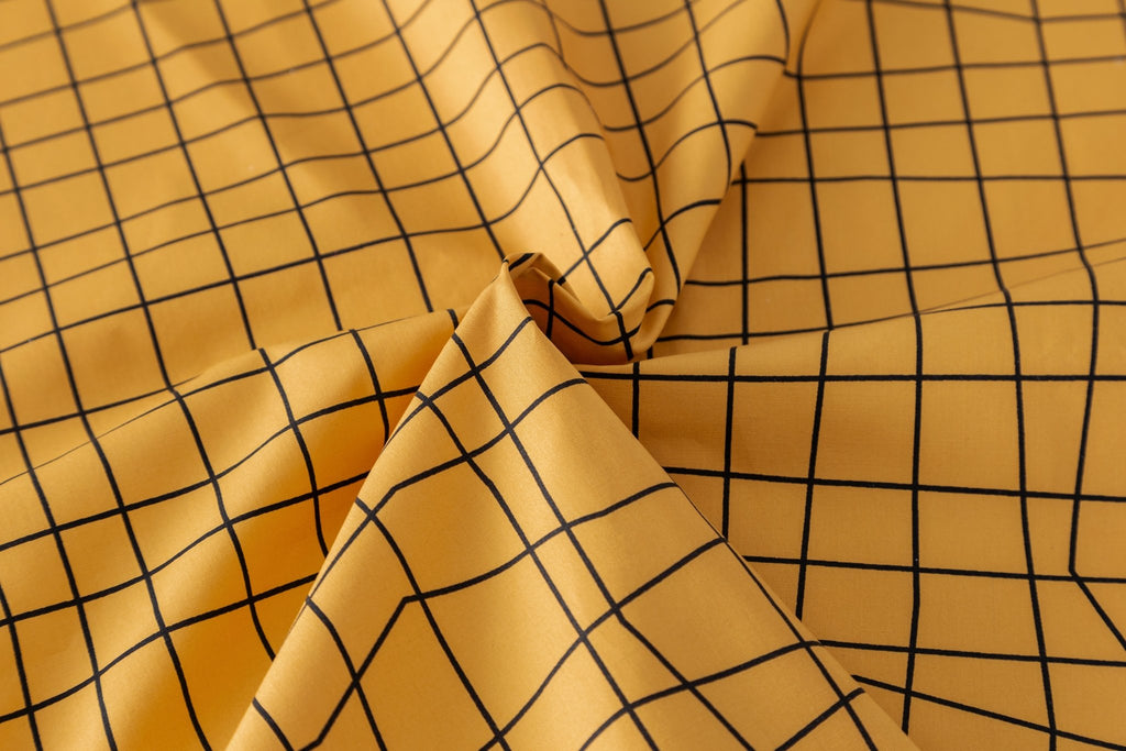 Cotton Grid - TexPrima LOF