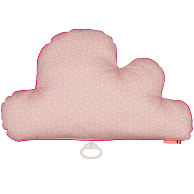 Grand coussin musical - Mega nuage Janis