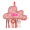 Doudou musical rose - Nuage musical Jlo