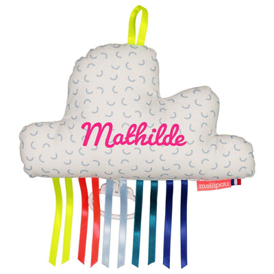 Coussin musical mixte - Nuage musical Taylor