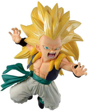 Load image into Gallery viewer, Dragon Ball - Super Saiyan 3 Gotenks Rising Fighters - Bandai Character Ichiban Prize Figure
