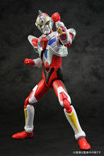 Load image into Gallery viewer, Evolution Toys Ssss.Gridman: Hero Action Figure, Multicolor