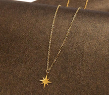 Load image into Gallery viewer, DESTINY STARBURST NECKLACE