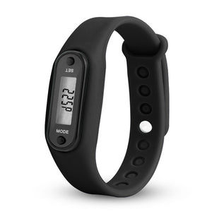 Digital LCD Sport Fitness Armband