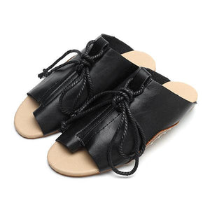 Trend Comfortable Vogue Slip On Sandals For Women