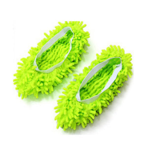 1PCS Multi-function Floor Cleaning and Shoe Cover