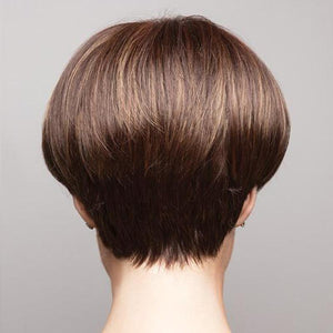 FAVORRY-JF004-LACE FRONT SHORT WIG (SHORT PIXIE)