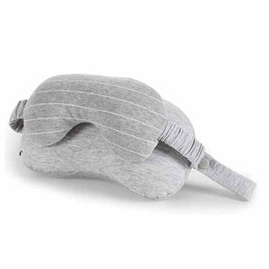 Multi-function Travel Eye-mask Pillow