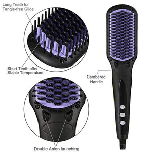 Straightening Brush 2.0