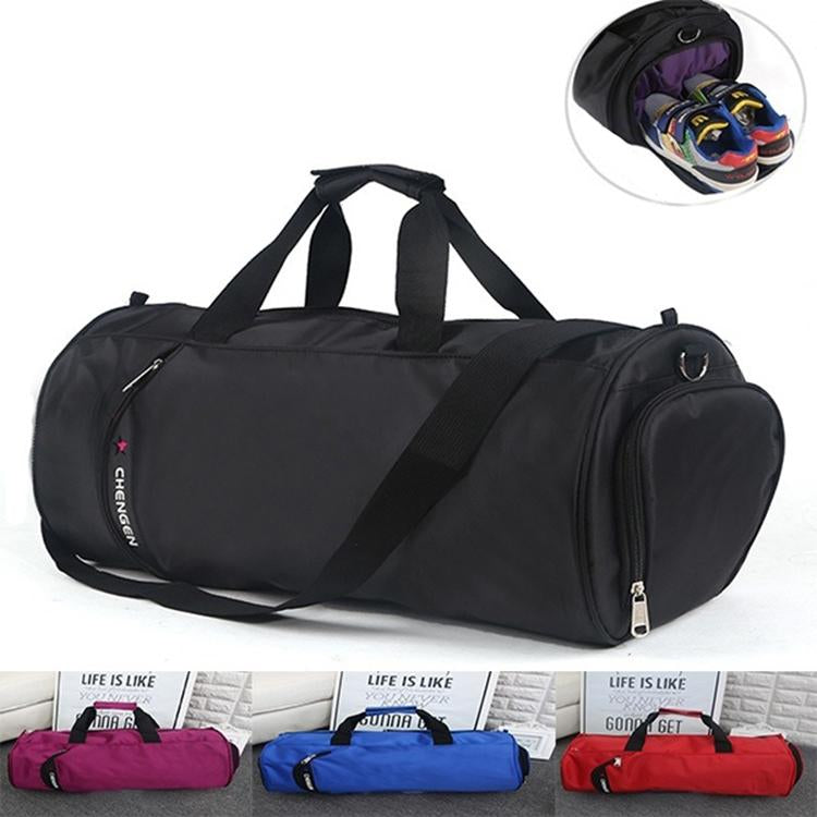 Men and Women Gym and Sports Training Duffel Bag.